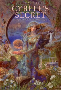 Juliet Marillier – Cybele's Secret
