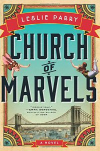Church of Marvels – BookReview