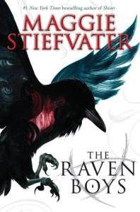 The Raven Boys – BookReview