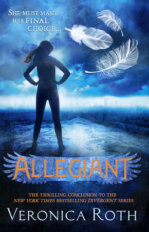 Allegiant – Book Review