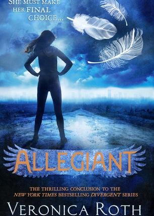 Allegiant – BookReview