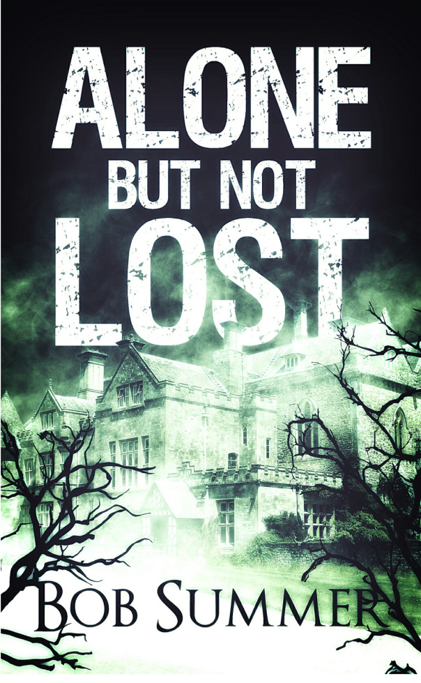 Book Review: Alone But Not Lost by Bob Summer