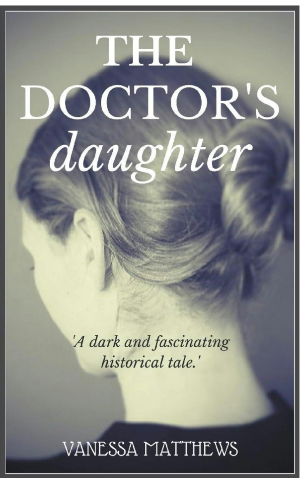 Book Review: The Doctor's Daughter by Vanessa Matthews